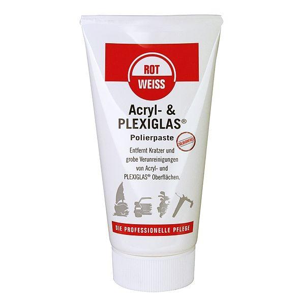 Acryl en Plexiglas Polijstpasta