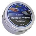 Petzoldt's® Mattlack-Wachs