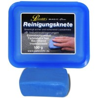 Lakreinigingsklei blauw clay