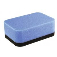 Polijstblok Blauw-Grijs